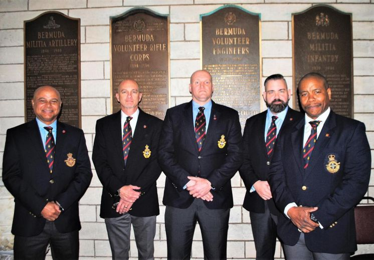New Association for Former Soldiers